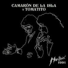 Montreux 1991 (Coloured Vinyl) - Vinile LP di Camaron de la Isla