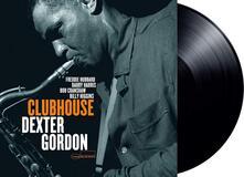 Clubhouse (Limited Edition) - Vinile LP di Dexter Gordon