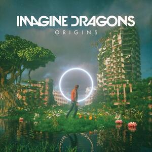 Origins - CD Audio di Imagine Dragons