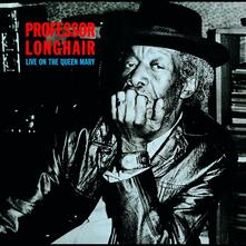 Live on the Queen Mary - CD Audio di Professor Longhair