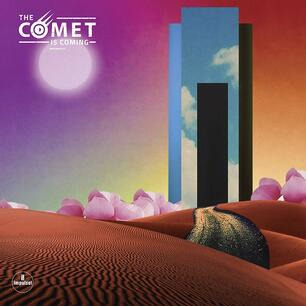 ac9f0148bc4025 Trust in the Lifeforce of the Deep Mystery - Vinile LP di Comet Is Coming