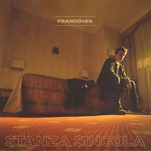 Stanza singola - CD Audio di Franco126