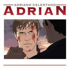 Vinile Adrian Adriano Celentano