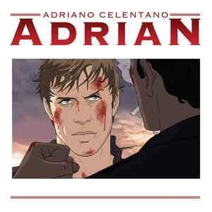 Adrian - Vinile LP di Adriano Celentano