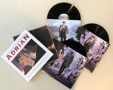 Adrian - Vinile LP di Adriano Celentano - 2