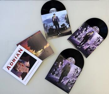 Adrian - Vinile LP di Adriano Celentano - 3