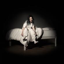 When We All Fall Asleep, Where Do We Go? - CD Audio di Billie Eilish