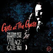 Getz at the Gate - CD Audio di Stan Getz