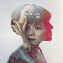 Begin Again - CD Audio di Norah Jones