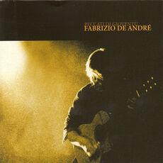 Vinile Peccati di gioventù (180 gr. Limited Edition) Fabrizio De André
