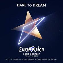 Eurovision. Tel Aviv 2019 - CD Audio