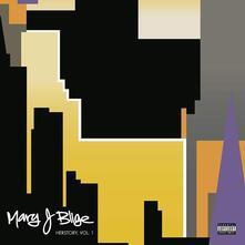 Herstory vol.1 - CD Audio di Mary J. Blige