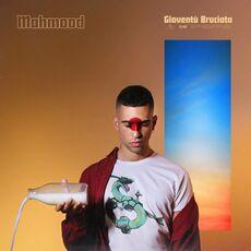 CD Gioventù bruciata (Sanremo 2019) Mahmood