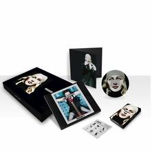 Madame X (Special Box Set Edition) - Vinile LP + CD Audio + Musicassetta di Madonna