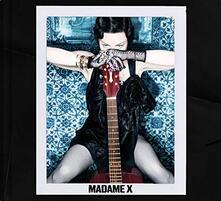 Madame X (Deluxe Edition) - CD Audio di Madonna