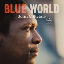Blue World - CD Audio di John Coltrane