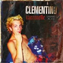 Tarantelle - CD Audio di Clementino