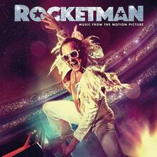 Rocketman. Music from the Motion Picture (Colonna sonora) - CD Audio