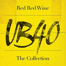 Red Red Wine. The Collection - Vinile LP di UB40