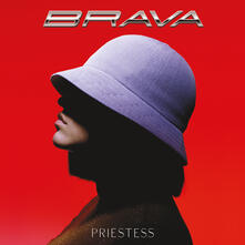 Brava - CD Audio di Priestess