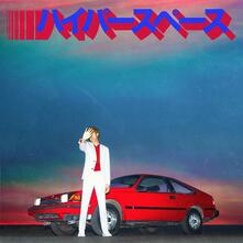 Hyperspace - CD Audio di Beck