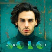 Solo - CD Audio di Alberto Urso