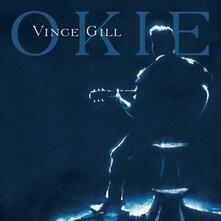 Okie - CD Audio di Vince Gill