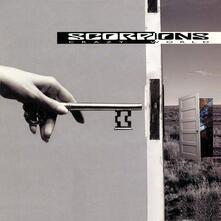 Crazy World - Vinile LP di Scorpions