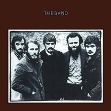 The Band (50th Anniversary Edition) - CD Audio di Band