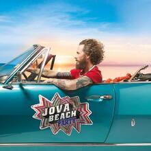 Jova Beach Party Ep - CD Audio di Jovanotti