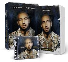 Potere (Il giorno dopo) - Libro + CD Audio di Luchè