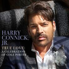 True Love. A Celebration of Cole Porter - CD Audio di Harry Connick Jr.