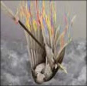 Paper Wings - Vinile LP di Henrietta