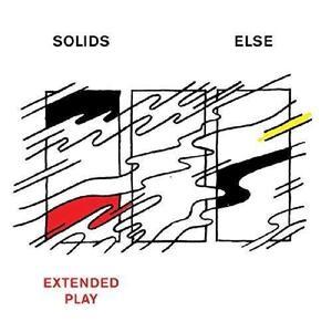 Else - Vinile LP di Solids