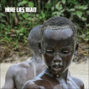 Here Lies Man - Vinile LP di Here Lies Man