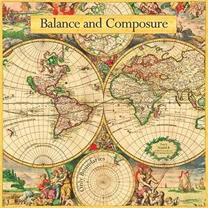 Only Boundaries - Vinile LP di Balance & Composure