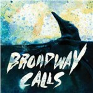 Comfort-Distraction - Vinile LP di Broadway Calls
