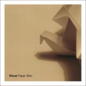 Paper Skin - Vinile LP di Ritual