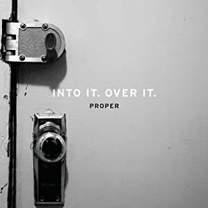 Proper - Vinile LP di Into It Over It