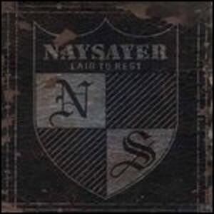 Laid to Rest - Vinile LP di Naysayer
