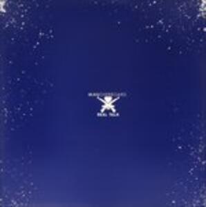 Real Talk - Vinile LP di Man Overboard