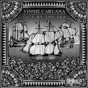 City By the Sea - Vinile LP di Vinnie Caruana