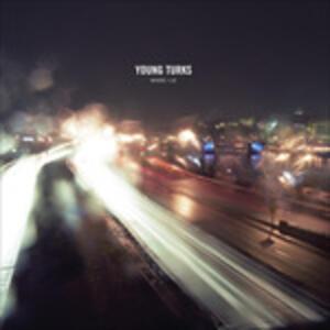 Where I Lie - Vinile LP di Young Turks