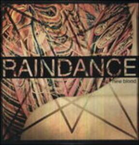 New Blood - Vinile LP di Raindance