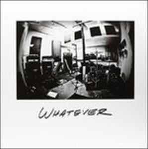 Whatever - Vinile LP di Half Hearted Hero