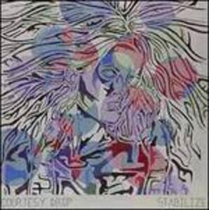 Stabilize - Vinile LP di Courtesy Drop