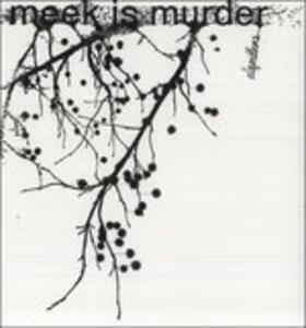 Algorithms - Vinile LP di Meek Is Murder