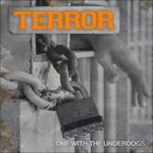 One with the Underdog - Vinile LP di Terror
