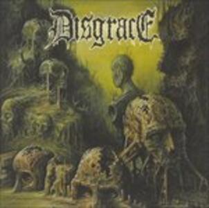 True Enemy - CD Audio di Disgrace