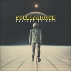 Ancient of Day - Vinile LP di Spelljammer